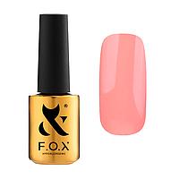Гель лак F.O.X Pigment №020 7 мл