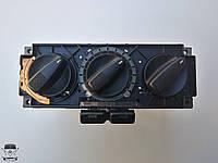 Блок управління пічкою крутилки AIR condition Пассат Б3 Б4 Поло Сеат