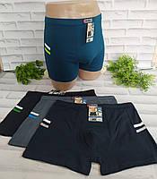 Трусы мужские боксеры XL/7 52-54 размер хлопок Drole С1097, фото 1