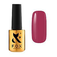Гель лак F.O.X Pigment №402 7 мл