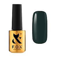 Гель лак F.O.X Pigment №392 7 мл