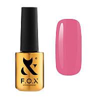 Гель лак F.O.X Pigment №326 7 мл