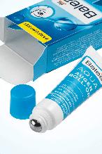 Увлажняющий крем для кожи вокруг глаз Balea Aqua Augen Roll On 15 мл