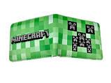 Гаманець гаманець дитячий Кріпер Minecraft, фото 3