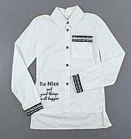 Рубашка для девочек, фото 1