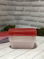 Контейнер для хранения пищи Ernesto 5 шт. 0,5 л