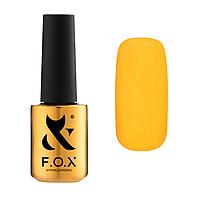 Гель лак F.O.X Pigment №209 7 мл