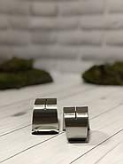 Кільця для серветок ERNESTO 2 шт., фото 3