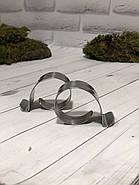 Кільця для серветок ERNESTO 2 шт., фото 2