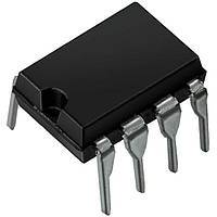 TL082CN DIP-8 Микросхема, операционный усилитель