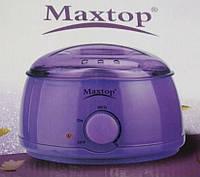 Воскоплав баночный нагреватель для воска Maxtop