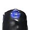 Груша боксёрская Классик 1,4м ПВХ, черная BOXER, фото 3