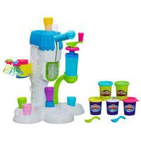 "Игровой набор ""Страна мороженого"" Play-Doh Perfect Twist Ice Cream Playset"