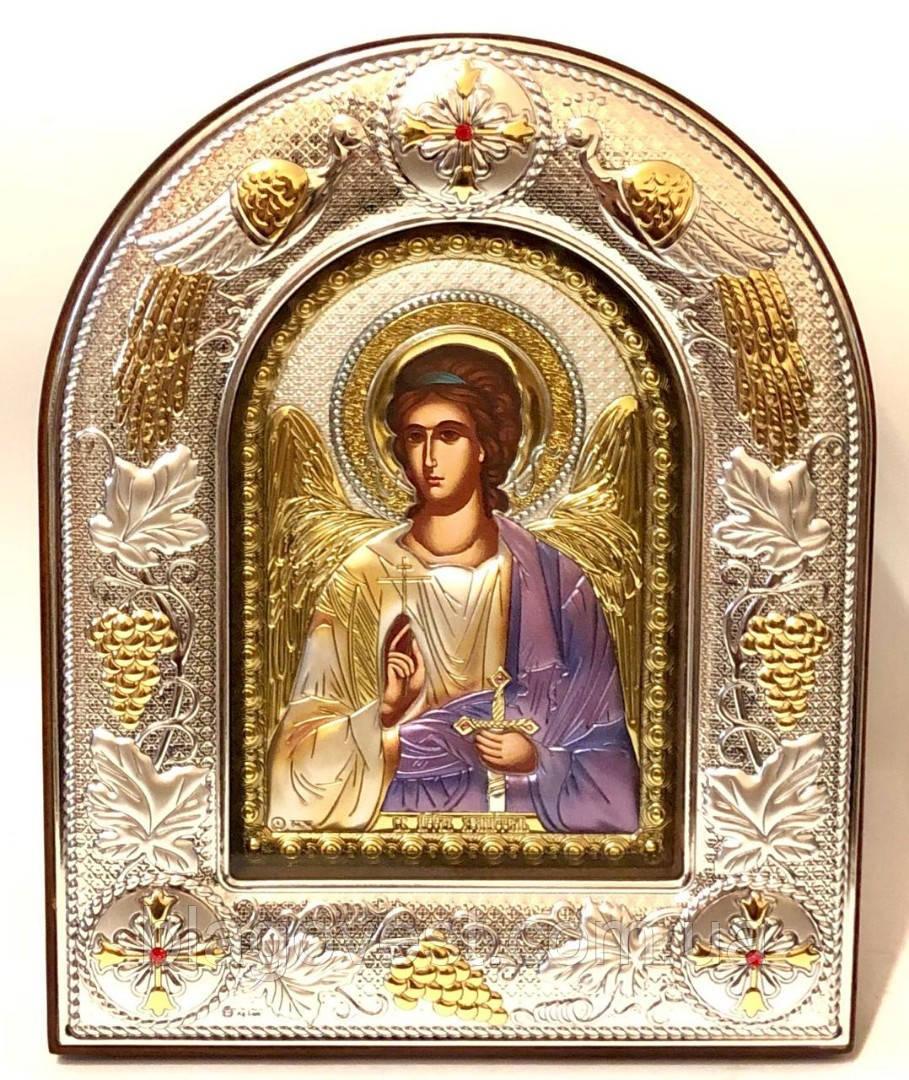 Икона Ангел Хранитель 24х29 3Д