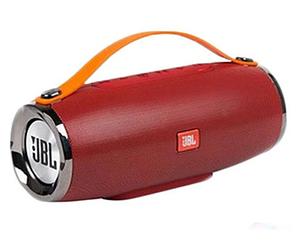 Портативная Bluetooth колонка JBL Mini XTREME K5+ (RED)