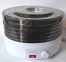 Сушка для овощей и фруктов VINIS VFD-361W