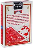 Игральные карты Bicycle Standard Face Playing Cards, фото 3