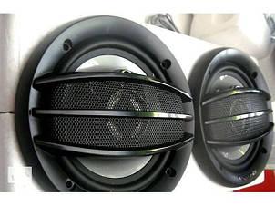 Автоколонки автомобільні акустичні динаміки | колонки  TS 1074 500w