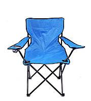 Стул раскладной SKIF Outdoor Comfort Голубой