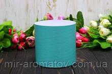 Круглая коробка для цветов без крышки D150mm /H 150mm №5