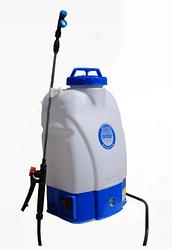 Обприскувач акумуляторний ANDAR Electric Sprayer 20L | електричний розпилювач для рослин Андар 20 л