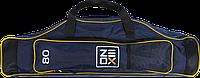 Чохол для вудилищ Zeox Basic Reel-In 80 см 2 відділення