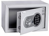 Сейф мебельный Ferocon БС-21Е (ВxШxГ:200x310x200), сейф для дома, сейф для денег, сейф для офиса и документов