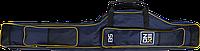Чохол для вудилищ Zeox Basic Reel-In 135 см 2 відділення, фото 1