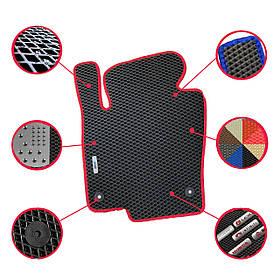 Автомобильные коврики EVA на DACIA Lodgy (2012-...) комплект 2 передних коврика