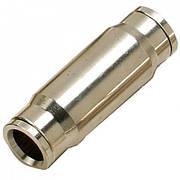 """Муфта соединительная Ender для трубы 3/8"""" для туманообразования высокого давления (30109)"""