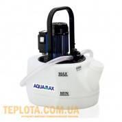 Установка для промывки теплообменников Aquamax Promax 20 (бустер).