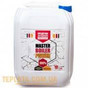 Средство для промывки теплообменников и удаления накипи Master Boiler POWER суперконцентрат 30 л