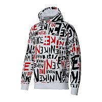 Толстовка Nike M NSW CLUB PO BB HOODIE HOA