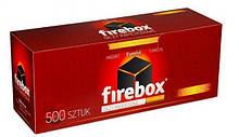 Гильзы для набивки сигарет 500 шт