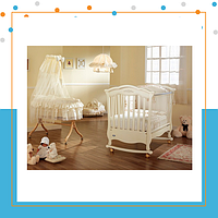Детская мебель, текстиль