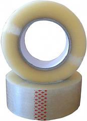 Скотч упаковочный 45 мм х 200 м х 40 мкм