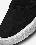 Оригинальные кеды Nike SB Zoom Verona Slip (CZ2373-001), фото 5