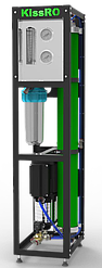 Система зворотного осмосу KISSRO 240-S