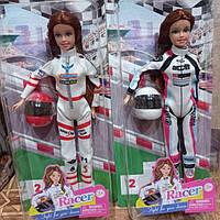 Кукла Barby Racer Defa
