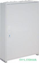 Щит распределительный FWB52S накладной IP44 120мод. (2x60) Univers Hager
