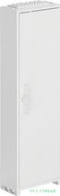 Щит распределительный FWB61S накладной IP44 72мод. (1x72) Univers Hager