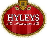 Чай зеленый HYLEYS (ХЕЙЛИС)