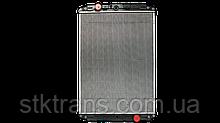 Радиатор DAF 95 XF Euro 2 Euro 3