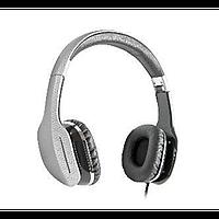 Наушники defender eagle-874 silver кабель 1,2м. (63873)
