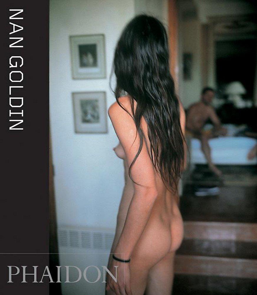 Книга Nan Goldin: Phaidon 55s
