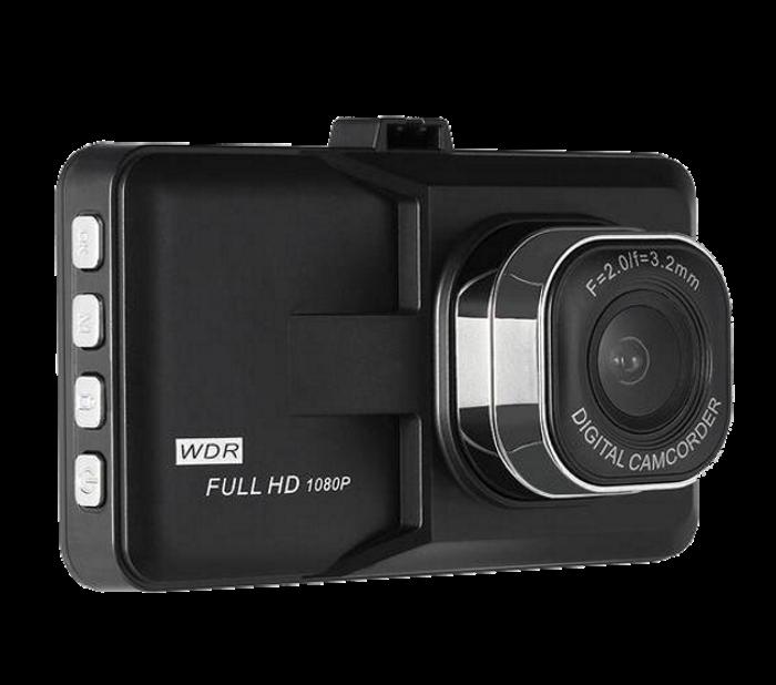Автомобильный видеорегистратор Car Vehicle BlackBOX DVR 626 1080P (s77)
