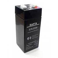 Аккумуляторная батарея BAPTA 4В 4,5Ач BP-480