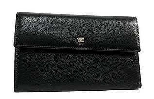 Универсальный качественный кожаный клатч Anil/ Размер:22х14х2 / код 710-А