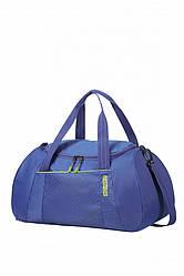 Дорожня сумка URBAN GROOVE American Tourister / Колір Синій  Blue / 50x29.5x26.5 см / 36.5 л