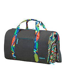 Дорожня сумка American Tourister MWM Summer Fun / 50х29х31 см / 46 л / гарантія 2 роки
